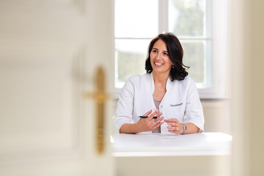 Dr. Geroldinger Adfontes